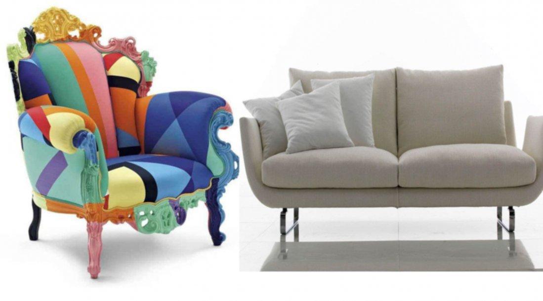 Tapizados reviviendo sillones viejos - Sillones clasicos modernos ...