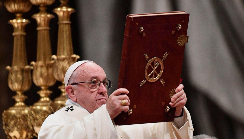 Reforzarán la frontera durante la  visita del papa Francisco a Chile