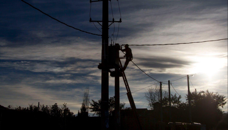 Se restableció el servicio de energía eléctrica que había dejado sin luz a varios barrios de Salta