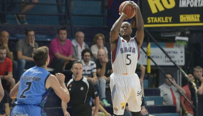 Salta Basket sufrió una dura derrota en su visita a Bahía Blanca