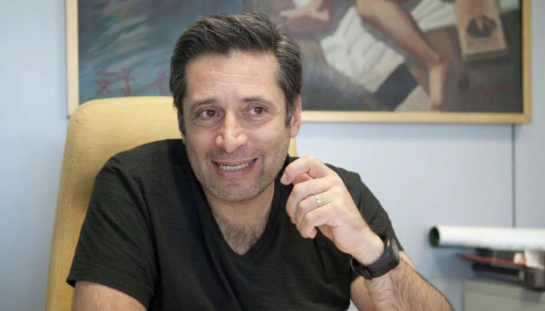 Rossi advierte sobre la situación de Santa María