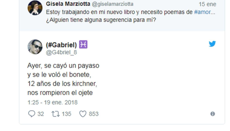 Se separaron Máximo Kirchner y Rocío García — La década acabada