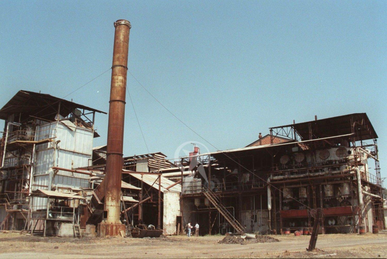El gobernador se reunió con trabajadores del ingenio San Isidro