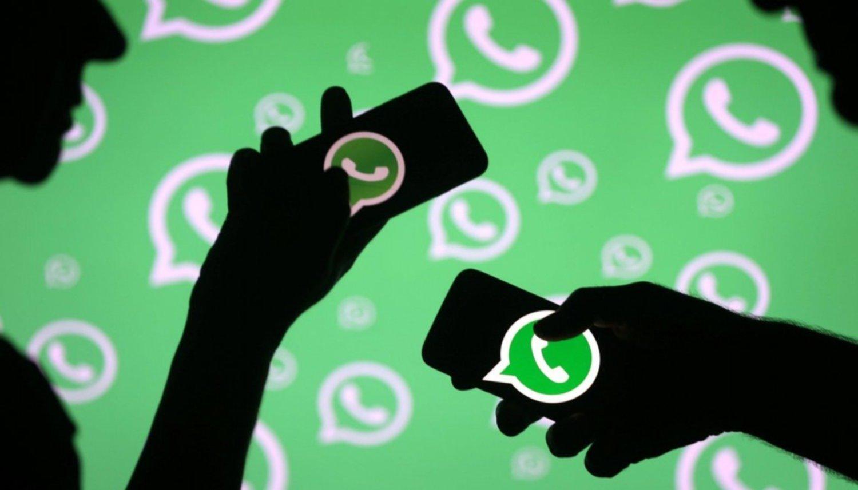 El chat entre un chico y el hombre que encontró el celular de su novia — Celoso e inseguro
