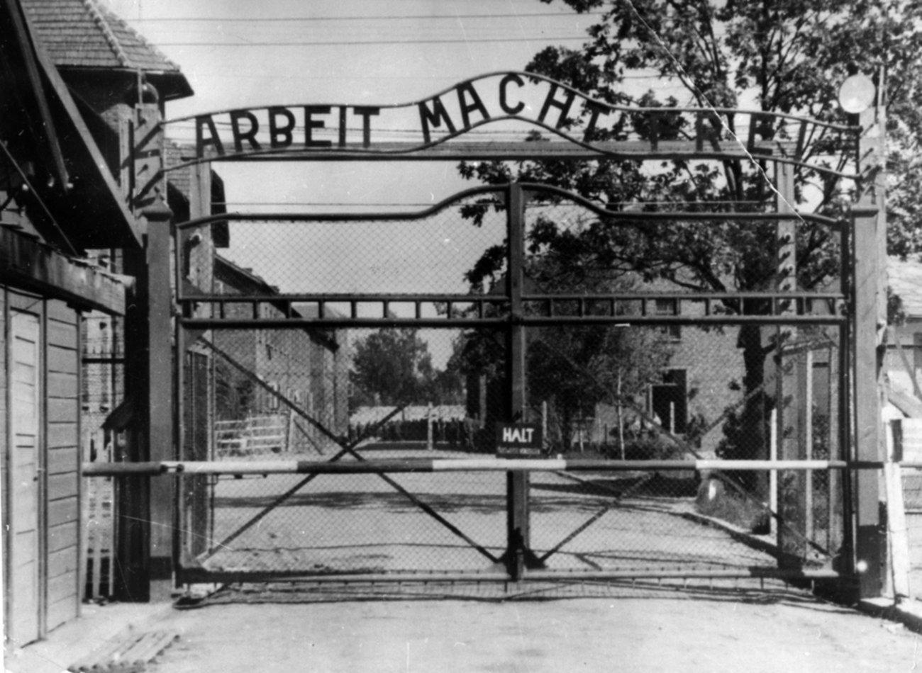 A 73 años de la liberación de Auschwitz, recuerdan a las víctimas del Holocausto