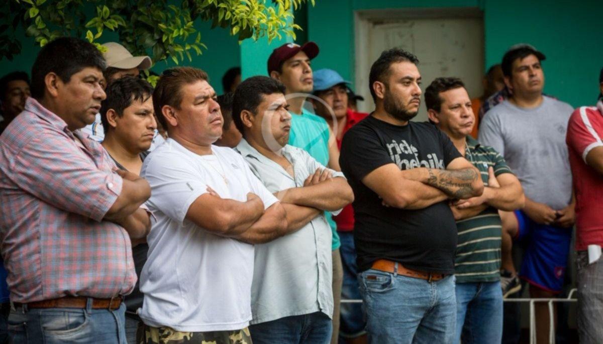 """Convocan a la """"gran marcha azucarera"""""""