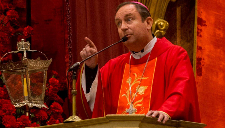 Investigan a Obispo argentino en el Vaticano por abuso sexual