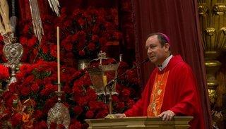 Caso Zanchetta: el clero de  Orán desmiente al Vaticano