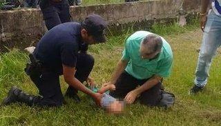 Un médico y diputado salteño le salvó la vida a un niño con técnicas de RCP