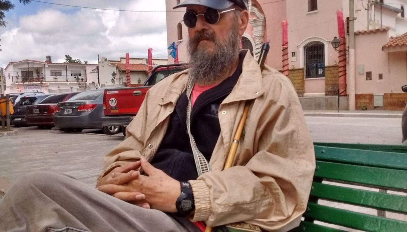 Robo de identidad| Le usaron la VISA a un ciego para pagar un auto