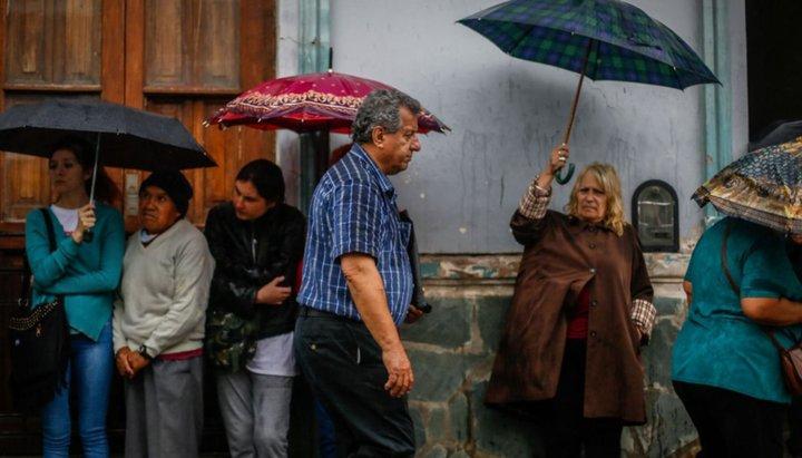 Hay alerta por tormentas fuertes para Salta y Jujuy