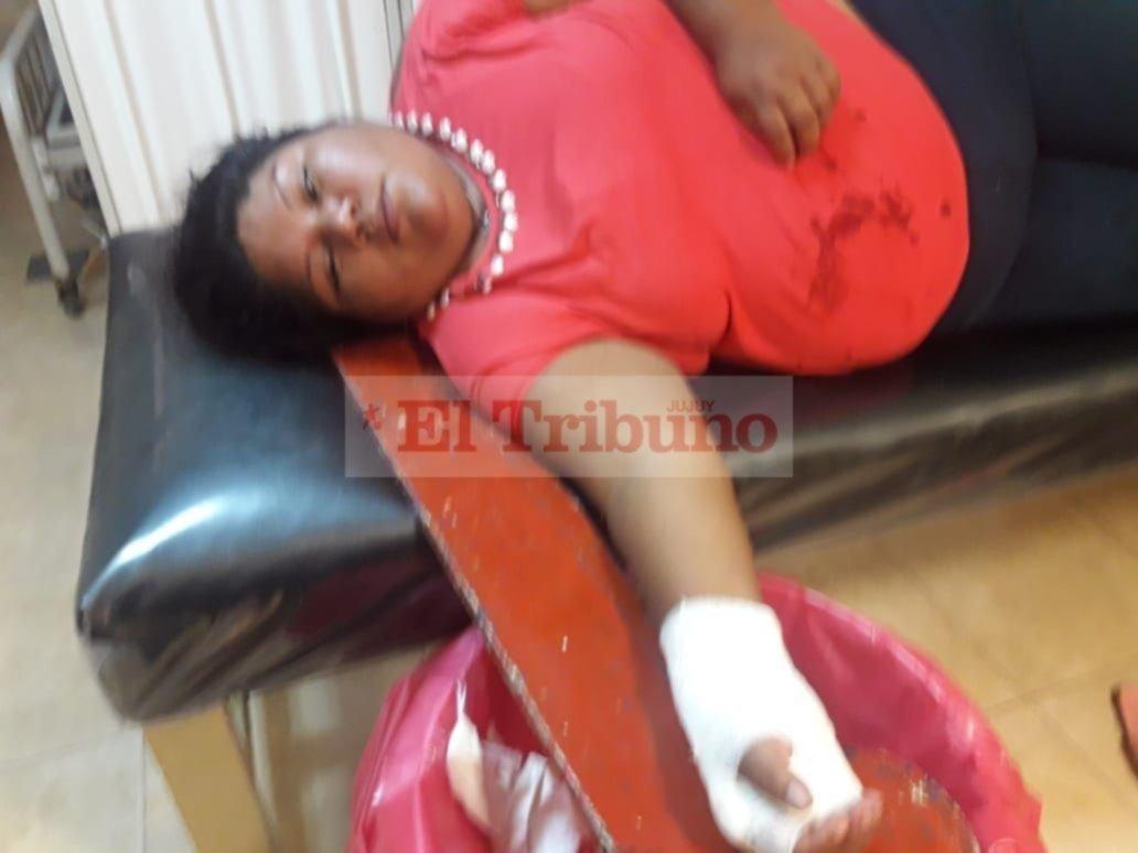 Jujuy: le realizaron una cesárea a la nena de 12 años violada