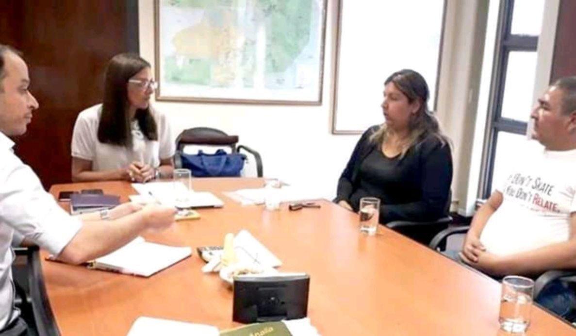 Le robaron la identidad para crear un docente fantasma en Rivadavia