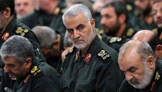 ¿Quién era Qasem Soleimani, el militar más importante de Irán asesinado por orden de Trump?