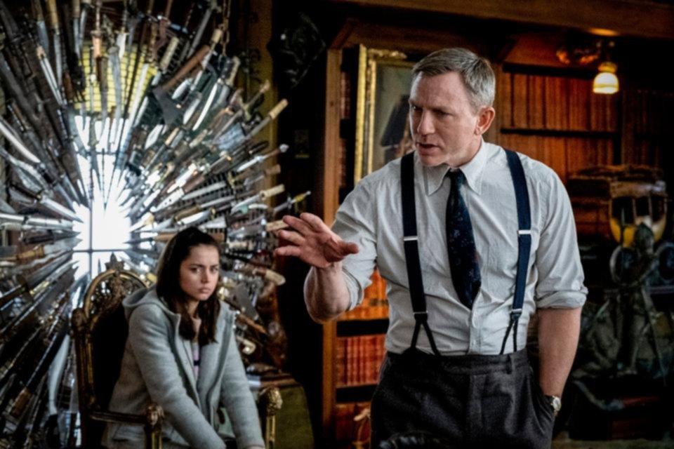 Globos de Oro: Tarantino convence en comedia y