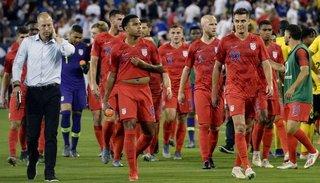 Temor en la Federación de Fútbol de EEUU: cancelan entrenamientos de la selección en Qatar