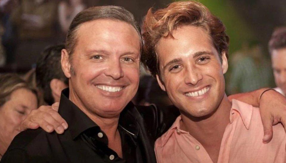 En febrero comenzará a grabarse la segunda temporada de la serie Luis Miguel