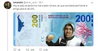 Los mejores memes por el cambio de billetes