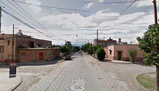 Un hombre fue baleado en plena vía pública en Mariano Moreno