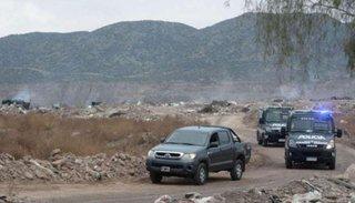 Un violador fue violado y enterrado vivo en Mendoza