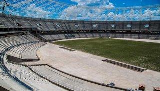 La AFA confirmó al estadio de Santiago como sede de la Copa América