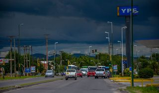¡Podría llegar la lluvia! Hay alerta por fuertes tormentas en gran parte de Salta