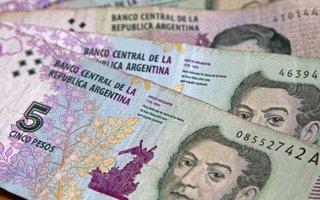Resultado de imagen para billetes de 5 pesos