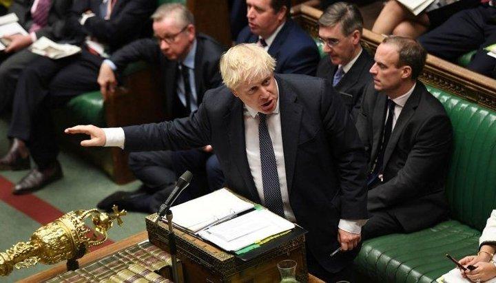 Tras la aprobación del Parlamento, el Brexit se hará efectivo el 31 de enero