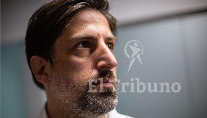 """Nicolás Trotta: """"No es condición indispensable la vacunación para iniciar el ciclo lectivo"""""""