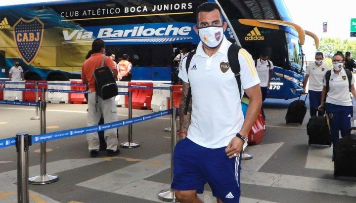 Boca se juega todo frente a Santos en busca de la final