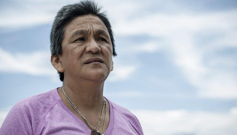 """Milagro Sala le exige al Gobierno la liberación: """"Que vean cómo hacen un acuerdo"""""""
