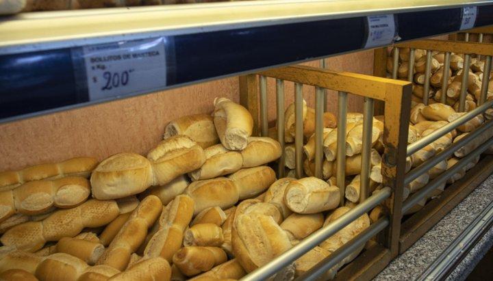 El kilo de pan subirá en la semana, entre un 5 y un 15%