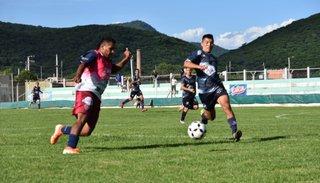 Juventud Antoniana perdió 2 a 1 frente a San Antonio y casi se despide del torneo