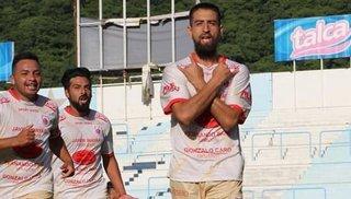 Gimnasia y Tiro no pudo con La Merced, cayó 3 a 1 y perdió el invicto