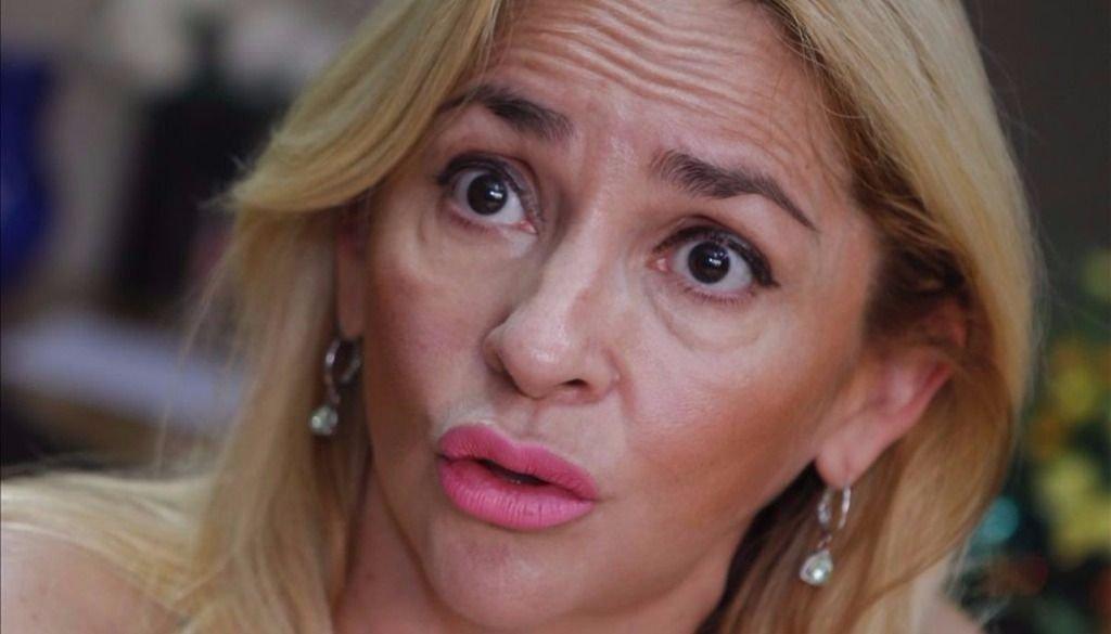 Corrupción en ADP  Denunciaron a Patricia Argañaraz de un robo millonario