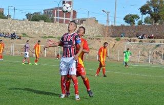 Triunfo de Santa Clara por 3 a 1 en La Quiaca