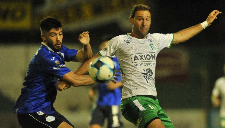 Gimnasia y Tiro, a media luz: igualó 0 a 0 con Sportivo Belgrano en San San Francisco