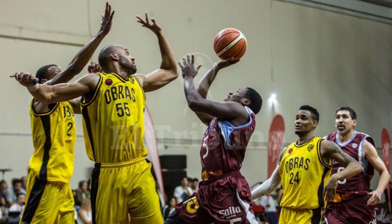 Salta Basket y una nueva oportunidad