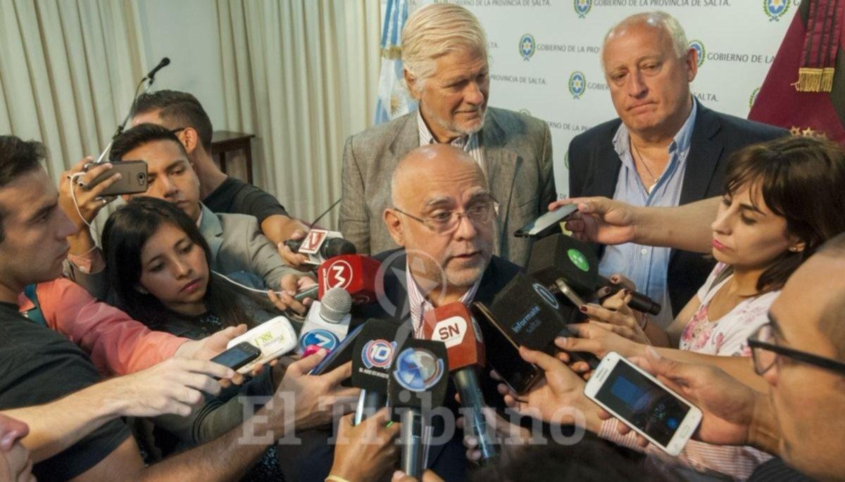 Buscan  reactivar el  Plan Belgrano  tras la parálisis