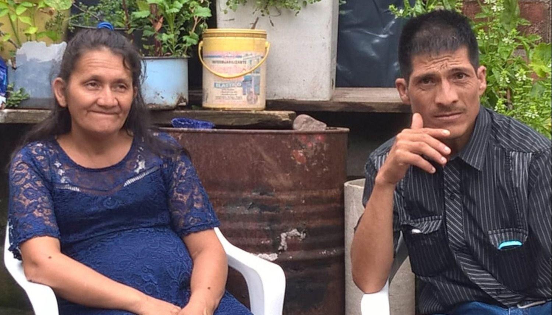 Heraldo y  Margarita: un amor especial