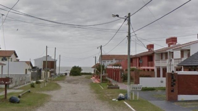 Mujer policía mató a su hija de 6 años — Mar del Tuyú