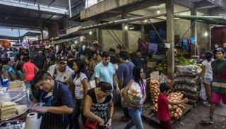 Disponen multas y  clausuras en el  Mercado de Abasto