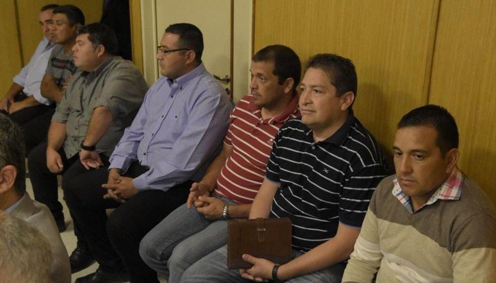 El juicio por Solano se reanuda el 6 de marzo