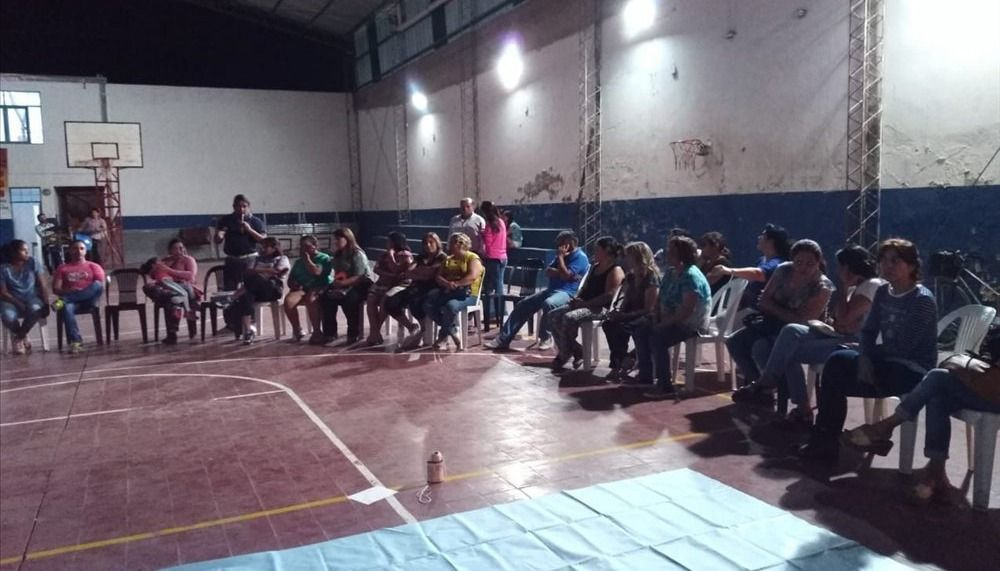 En el sur de Salta, los docentes preparan una primera protesta