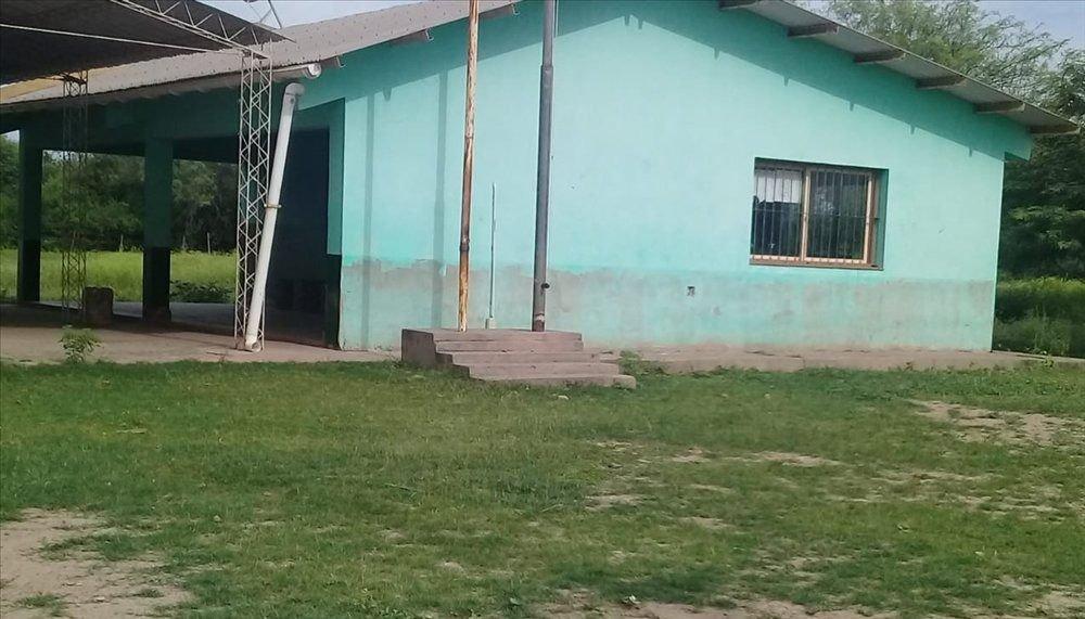 Piden donaciones para chicos de una escuela rural