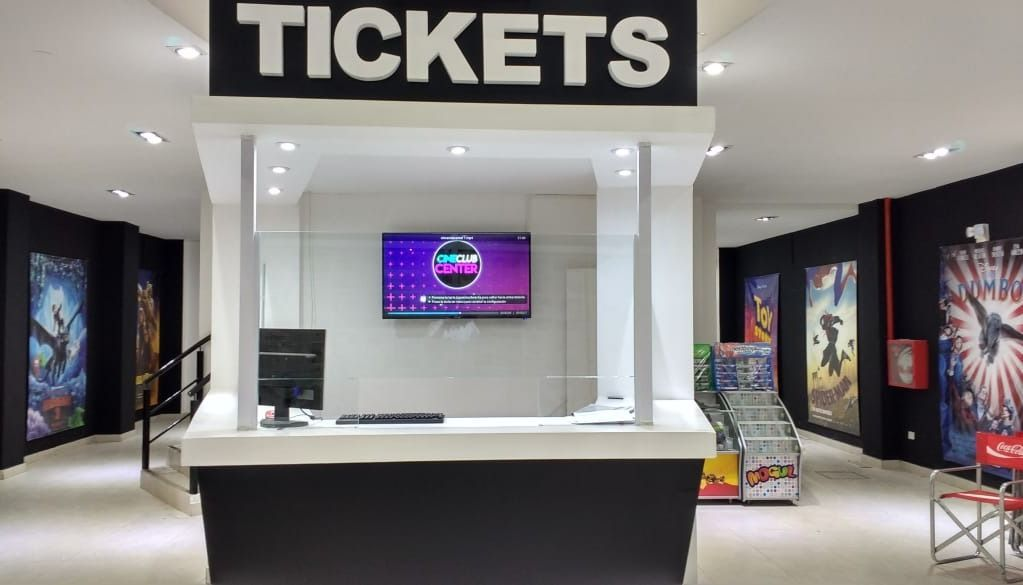 """Romeri: """"La Municipalidad inaugurará un Cine Shop con tecnología de vanguardia a nivel nacional"""""""