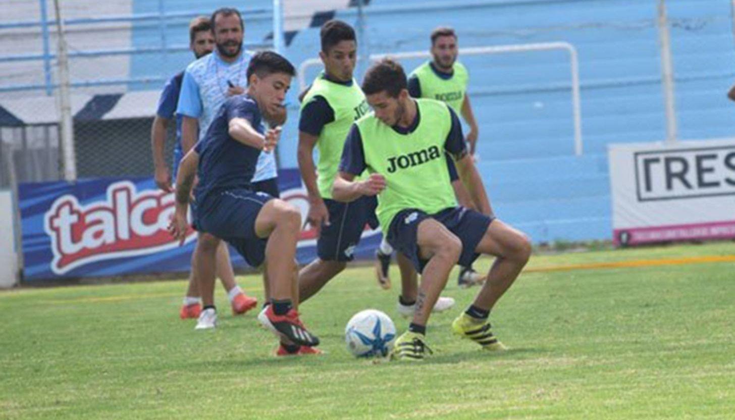 Gimnasia y Tiro con las precauciones para jugar en Formosa