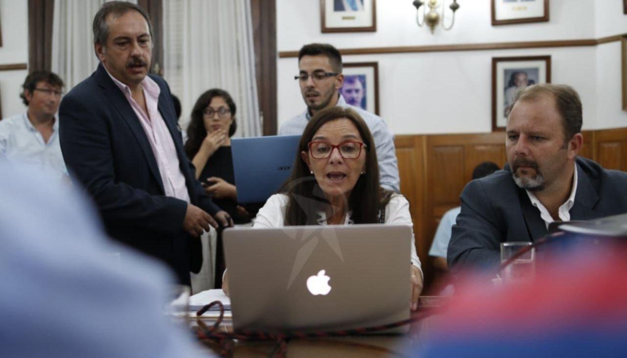 """Berruezo: """"Niego rotundamente los títulos docentes falsos"""""""