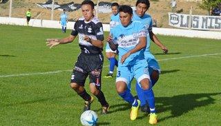 Atlético Cuyaya ganó y sigue solo arriba