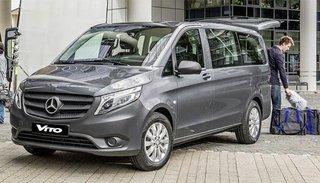 Bajas ventas obligan a cancelar producción en la planta de Mercedes Benz